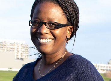 Dr. Nsengiyumva Nathalie